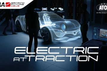 ATOP ELECTRIC atTRACTION – The Next Generation of Traction Motors