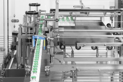 Aseptic Filling Machines for Covid-19 Vaccine's Production