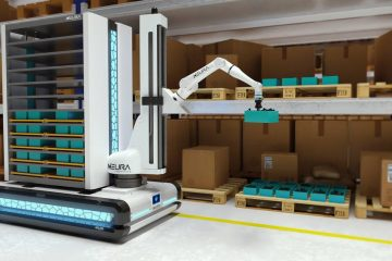 Industrial Robotic Trends: Traditional Production and Digital Strategies