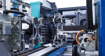 Robots by Campetella in Food Packaging Industry