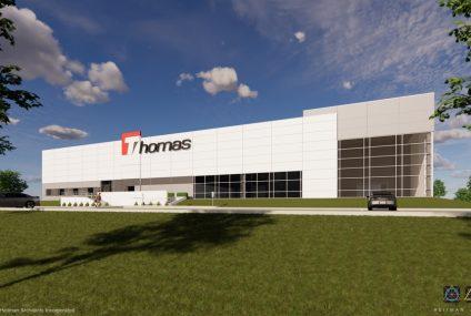 Pharma Industry: Thomas Engineering joins IMA Active